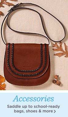 Tignanello Saddle Bag