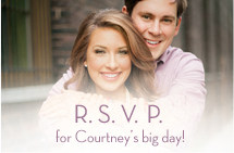 Courtney Cason's Wedding Video Highlights