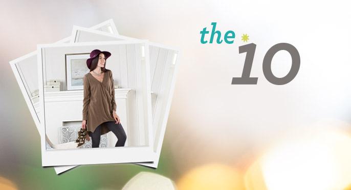 The 10: Fashion & Accessories Essentials