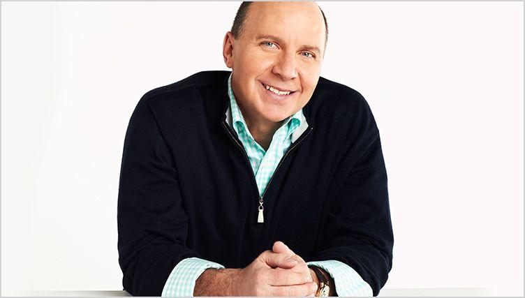 Dan Wheeler — Meet Our Hosts — QVC.com