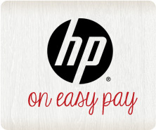 HP on Easy Pay