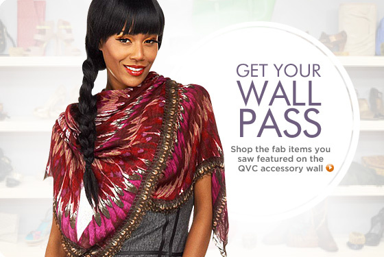 30+ Project Runway Accessory Wall Gif