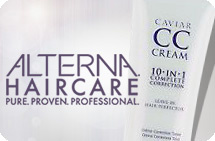 Alterna Hair Care