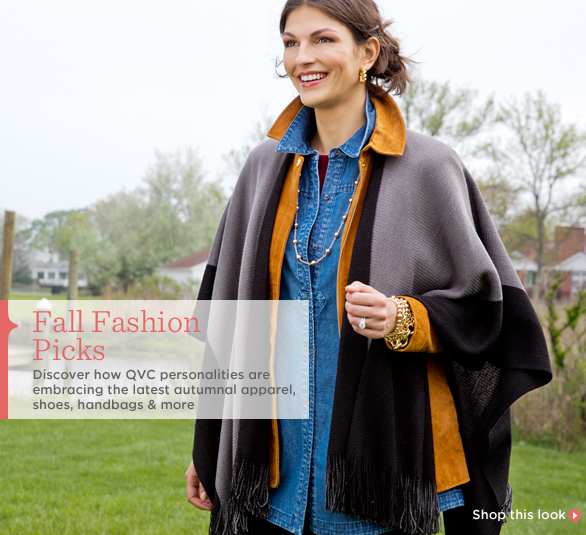 Fall-Forward Fashion