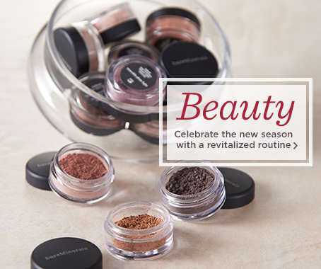 bareMinerals Eyecolor Collection