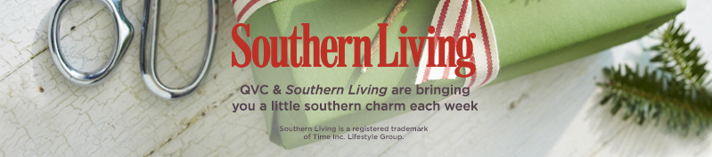 QVC & Southern Living