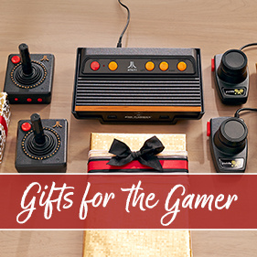 Gifts for the Gamer