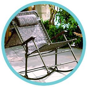 Select Patio & Garden on Easy Pay®