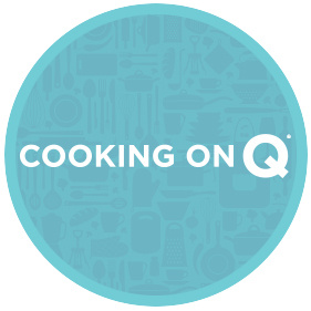 Cooking on Q