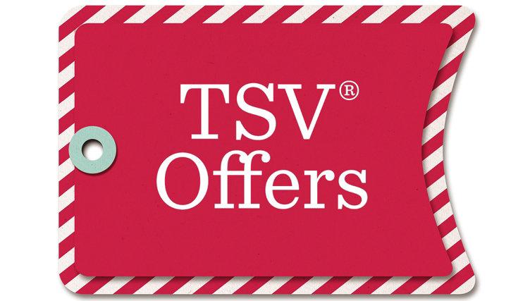 TSV® Offers