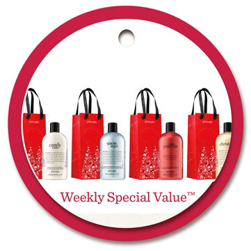 Weekly Special Value