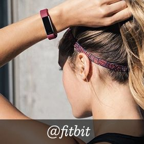 @fitbit
