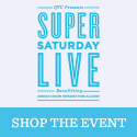 QVC Presents Super Saturday LIVE