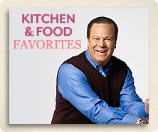 Kitchen & Food Favorites