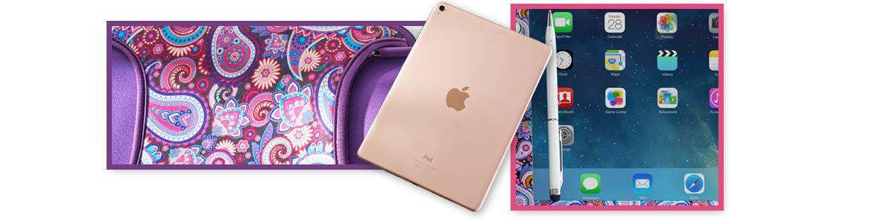"QVC2 Big Deal™ Presale  iPad Pro® 9.7"" Bundle offer"