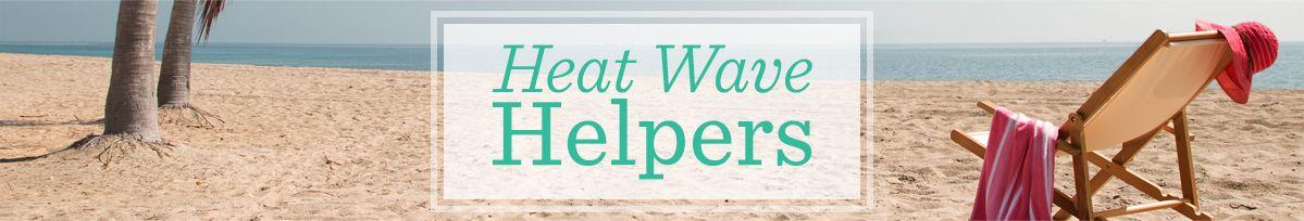 Heat Wave Helpers