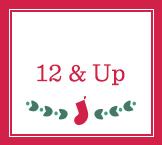 12 & Up