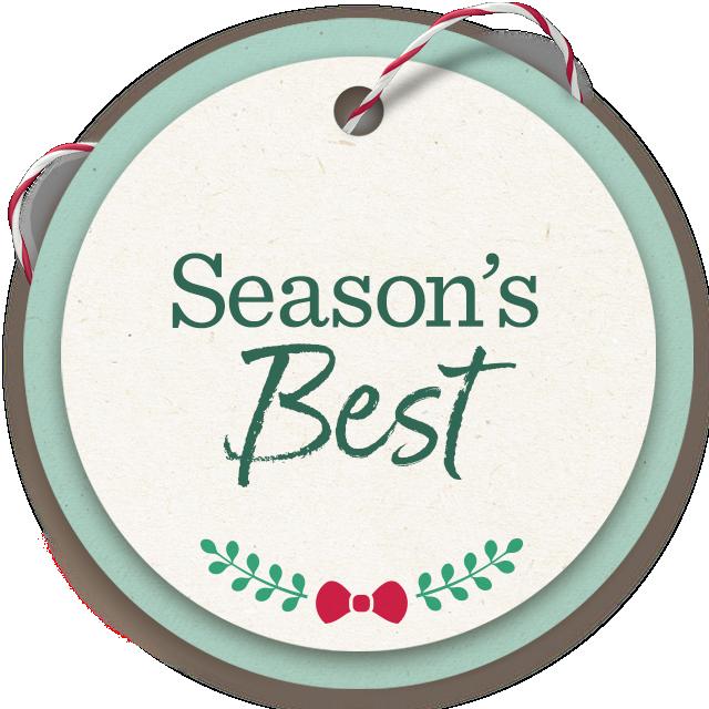 Season's Best