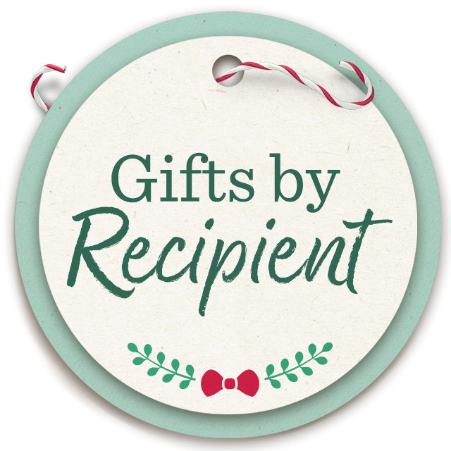 Gifts by Recipient