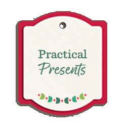 Practical Presents