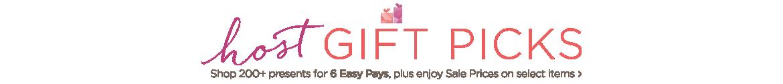 Host Gift Picks