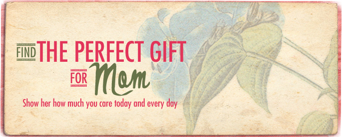 Mother's Day Gifts at QVC