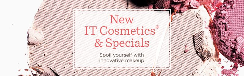 New IT Cosmetics® & Offers