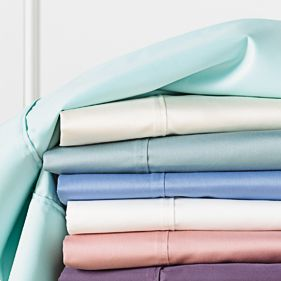 Sheets: Shop by Size