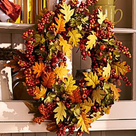 Harvest Décor & Deals