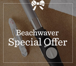 Beachwaver Special Offer