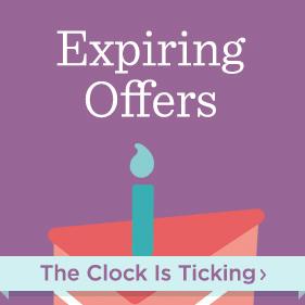 Expiring Offers