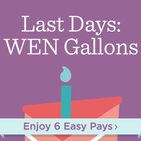 Last Days: WEN Gallons