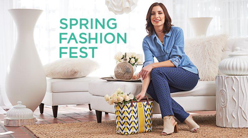 Spring Fashion Fest