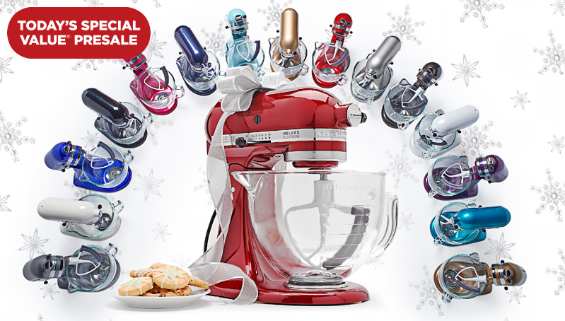KitchenAid TSV® Presale