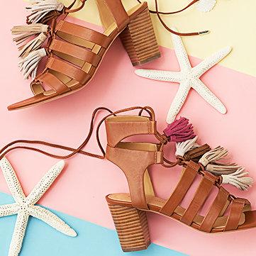 Sandal Clearance