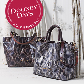 New Dooney & Bourke