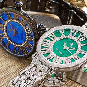 Watches for 4+ Easy Pays