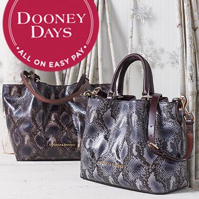 New Dooney & Bourke