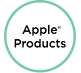Apple® Products