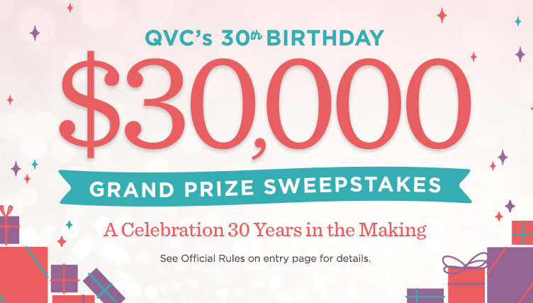 Final Days to Enter Sweepstakes