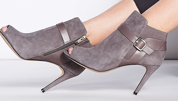 Ankle Boots on Easy Pay