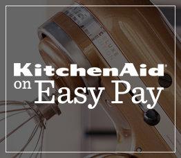KitchenAid on Easy Pay