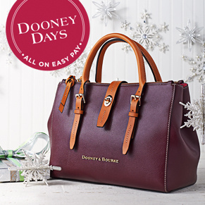 Dooney & Bourke on Easy Pay