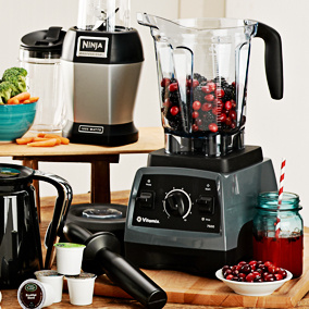 Blenders & Juicers Offer