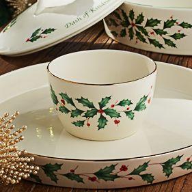 Lenox Tableware