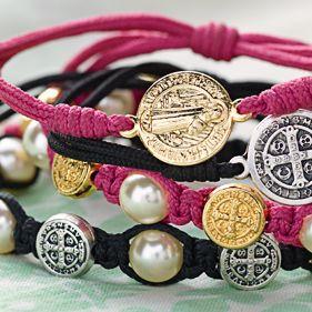 My Saint My Hero Jewelry