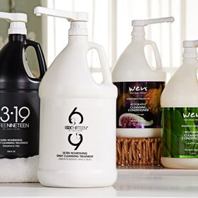 WEN: New, Gallons & Offers