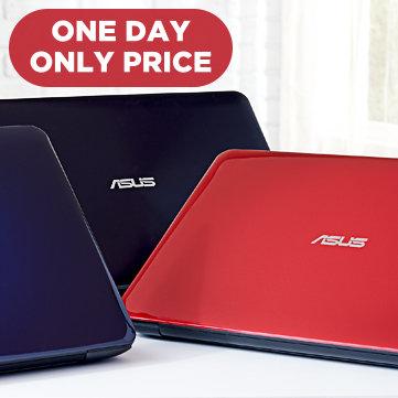 """ASUS 15"""" 2TB Laptop"""