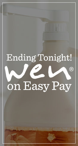 WEN on Easy Pay