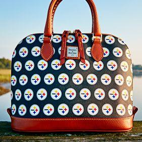 Dooney Sports NFL Bags